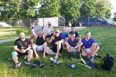 1-er-Mannschaft-2020-auswärts-in-Haag