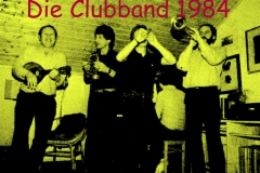 Clubband 1984