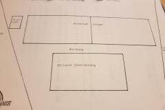 Platzerweiterung Plan