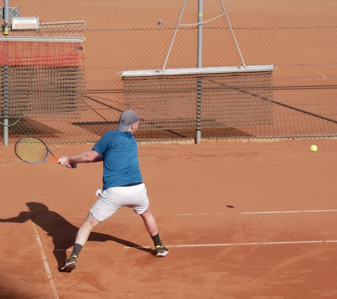 Stefan-Backhand